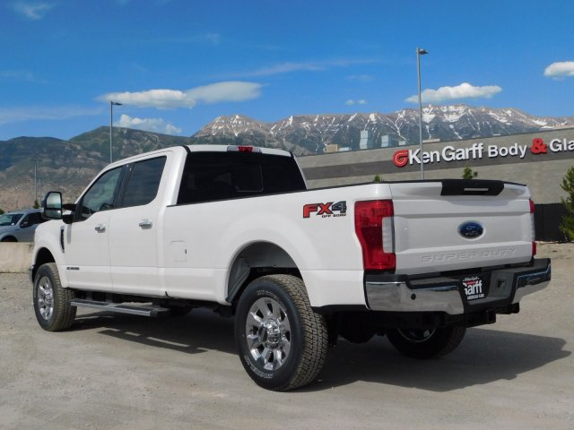 2019 F-350 Crew Cab 4x4,  Pickup #1FD1943 - photo 5