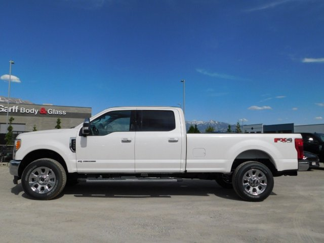 2019 F-350 Crew Cab 4x4,  Pickup #1FD1943 - photo 6