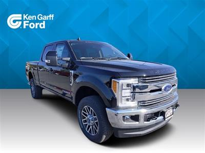 2019 F-350 Crew Cab 4x4, Pickup #1FD2034 - photo 1