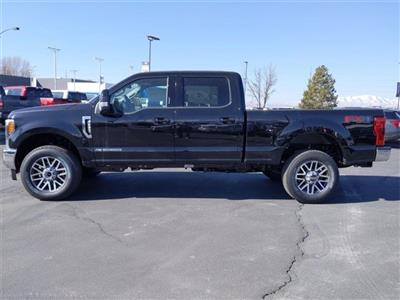 2019 F-350 Crew Cab 4x4, Pickup #1FD2034 - photo 7