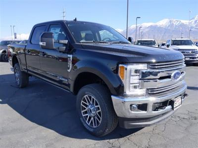 2019 F-350 Crew Cab 4x4, Pickup #1FD2035 - photo 1