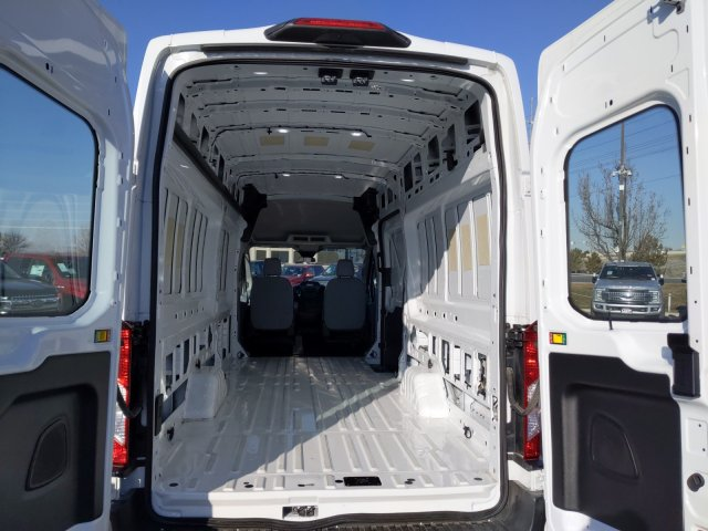 2019 Ford Transit 250 High Roof 4x2, Empty Cargo Van #1FP6144 - photo 1