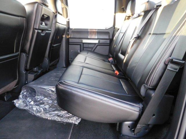 2018 F-150 SuperCrew Cab 4x4,  Pickup #1FS8768 - photo 10