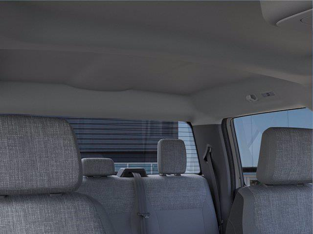 2021 Ford F-150 SuperCrew Cab 4x4, Pickup #1FT0156 - photo 22