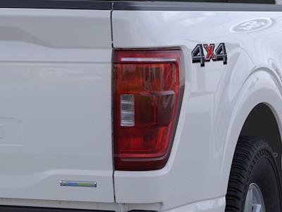 2021 Ford F-150 SuperCrew Cab 4x4, Pickup #1FT0156 - photo 21