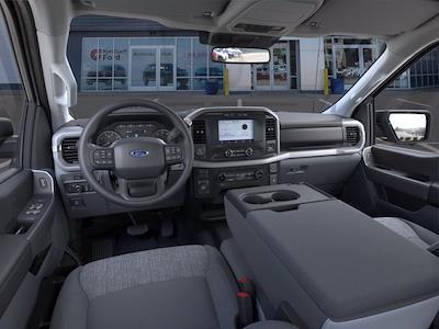 2021 Ford F-150 SuperCrew Cab 4x4, Pickup #1FT0156 - photo 9