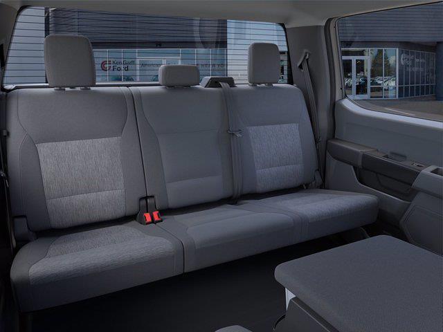 2021 Ford F-150 SuperCrew Cab 4x4, Pickup #1FT0157 - photo 11
