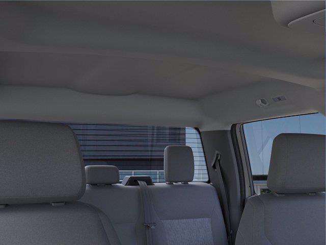 2021 Ford F-150 SuperCrew Cab 4x4, Pickup #1FT0157 - photo 22