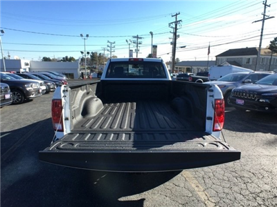 2017 Ram 1500 Regular Cab 4x4, Pickup #22494 - photo 7