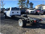 2017 Ram 5500 Regular Cab DRW 4x4, Cab Chassis #22619 - photo 1