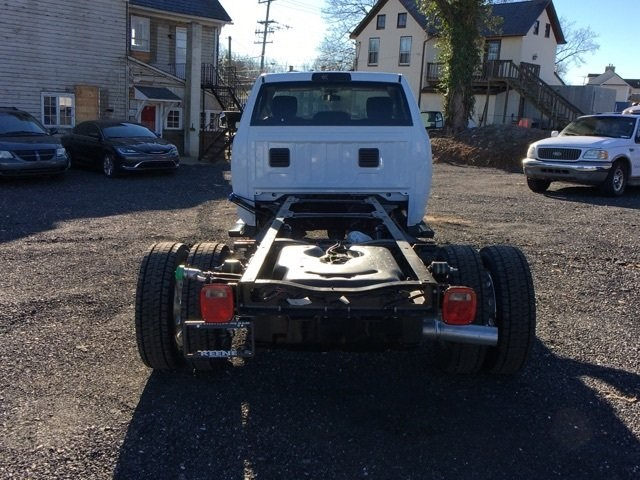 2017 Ram 4500 Regular Cab DRW 4x4,  Cab Chassis #22678 - photo 7