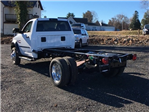 2017 Ram 4500 Regular Cab DRW 4x4, Cab Chassis #22678 - photo 1