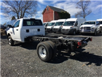 2017 Ram 3500 Regular Cab DRW 4x4,  Cab Chassis #22743 - photo 1
