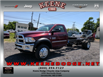 2017 Ram 5500 Regular Cab DRW, Cab Chassis #22830 - photo 1