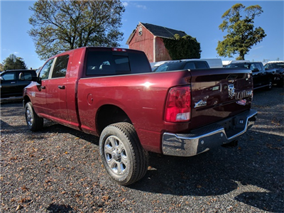 2017 Ram 2500 Mega Cab 4x4,  Pickup #23146 - photo 2