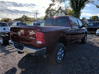 2017 Ram 2500 Mega Cab 4x4,  Pickup #23146 - photo 4