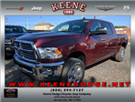 2017 Ram 2500 Mega Cab 4x4,  Pickup #23146 - photo 1