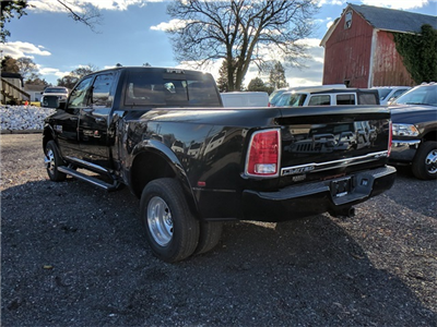 2018 Ram 3500 Crew Cab DRW 4x4, Pickup #23189 - photo 2