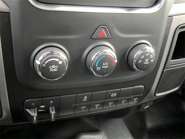 2018 Ram 2500 Regular Cab 4x4,  Pickup #23200 - photo 15