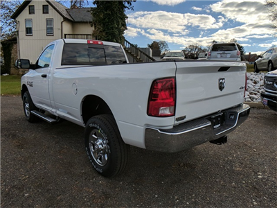 2018 Ram 2500 Regular Cab 4x4,  Pickup #23200 - photo 2