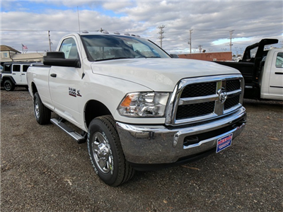 2018 Ram 2500 Regular Cab 4x4,  Pickup #23200 - photo 5