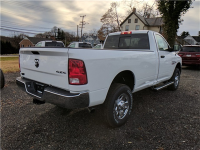 2018 Ram 2500 Regular Cab 4x4, Pickup #23208 - photo 4