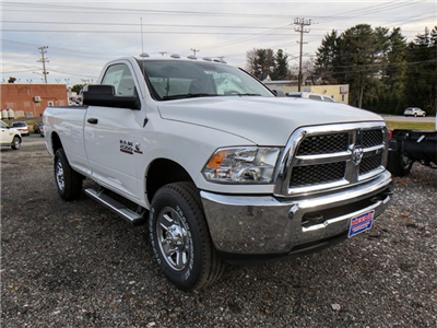 2018 Ram 2500 Regular Cab 4x4, Pickup #23208 - photo 5
