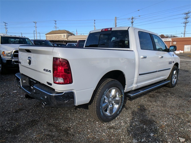 2018 Ram 1500 Crew Cab 4x4,  Pickup #23221 - photo 4