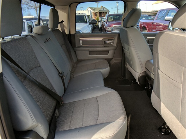2018 Ram 1500 Crew Cab 4x4,  Pickup #23221 - photo 8