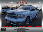 2018 Ram 1500 Crew Cab 4x4,  Pickup #23221 - photo 1