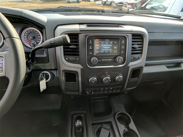 2018 Ram 3500 Crew Cab 4x4, Cab Chassis #23225 - photo 12