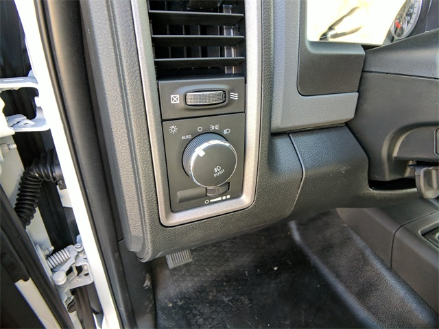 2018 Ram 3500 Regular Cab DRW 4x4, Cab Chassis #23236 - photo 10