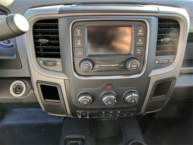 2018 Ram 3500 Regular Cab DRW 4x4, Cab Chassis #23236 - photo 13