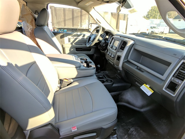 2018 Ram 3500 Regular Cab DRW 4x4,  Cab Chassis #23236 - photo 6