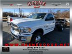 2018 Ram 3500 Regular Cab DRW 4x4, Cab Chassis #23236 - photo 1