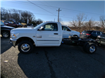 2018 Ram 3500 Regular Cab DRW 4x4,  Cab Chassis #23236 - photo 3