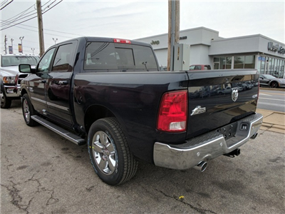 2018 Ram 1500 Crew Cab 4x4,  Pickup #23247 - photo 2