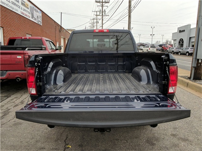 2018 Ram 1500 Crew Cab 4x4,  Pickup #23247 - photo 3