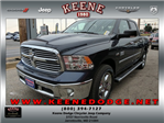 2018 Ram 1500 Crew Cab 4x4,  Pickup #23247 - photo 1
