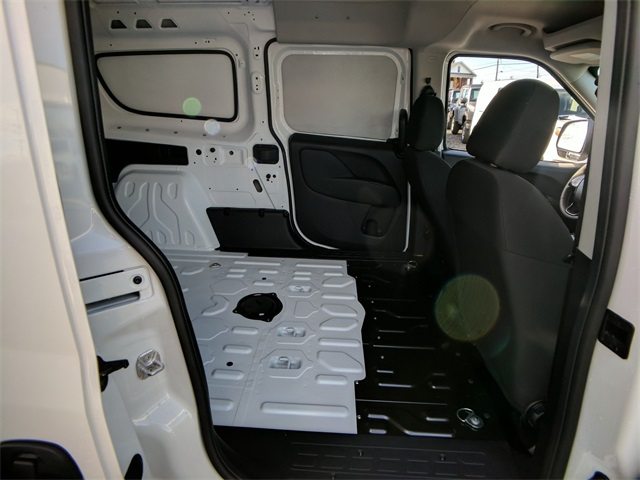 2018 ProMaster City,  Empty Cargo Van #23269 - photo 12