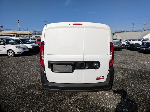 2018 ProMaster City,  Empty Cargo Van #23269 - photo 5
