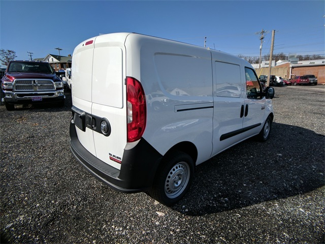 2018 ProMaster City,  Empty Cargo Van #23269 - photo 6