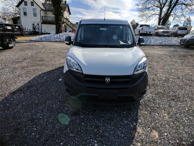 2018 ProMaster City,  Empty Cargo Van #23269 - photo 9