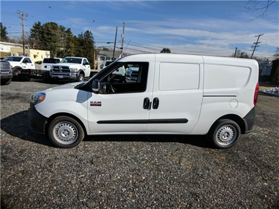 2018 ProMaster City,  Empty Cargo Van #23269 - photo 3