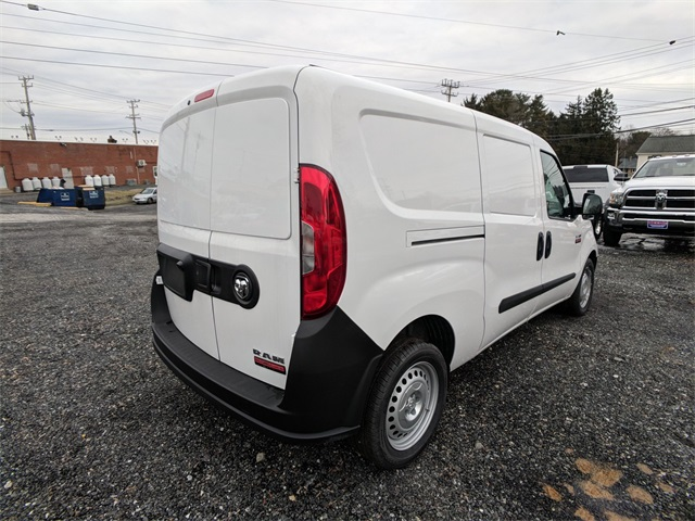 2018 ProMaster City, Cargo Van #23273 - photo 4
