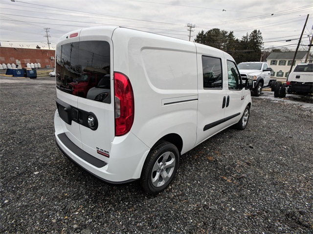 2018 ProMaster City, Cargo Van #23289 - photo 4