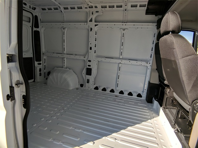 2017 ProMaster 1500 High Roof, Cargo Van #23343 - photo 10