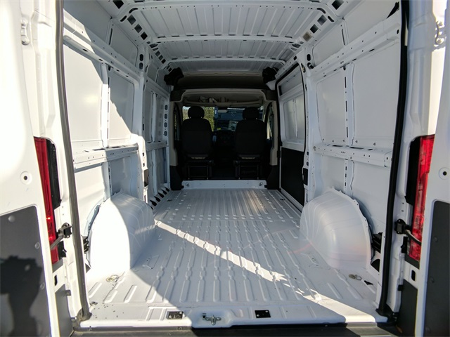 2017 ProMaster 1500 High Roof, Cargo Van #23343 - photo 2