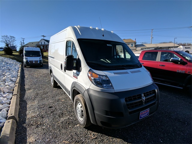 2017 ProMaster 1500 High Roof, Cargo Van #23343 - photo 6