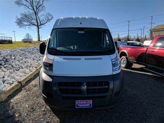 2017 ProMaster 1500 High Roof, Cargo Van #23343 - photo 7